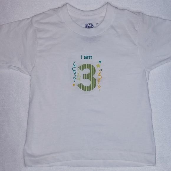 Other - Birthday shirt